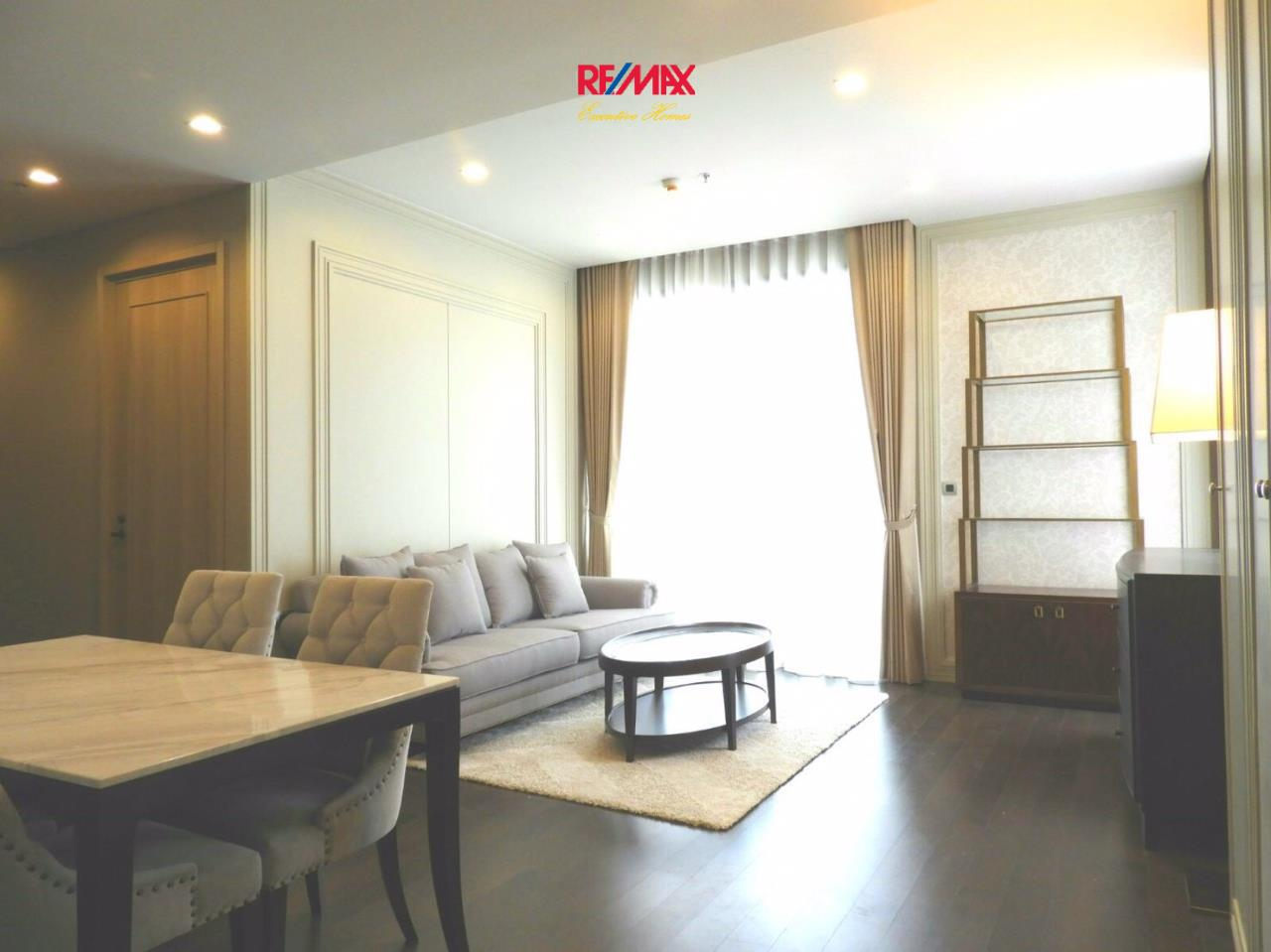 RE/MAX Executive Homes Agency's Nice 2 Bedroom for Rent XXXIX by Sansiri 2