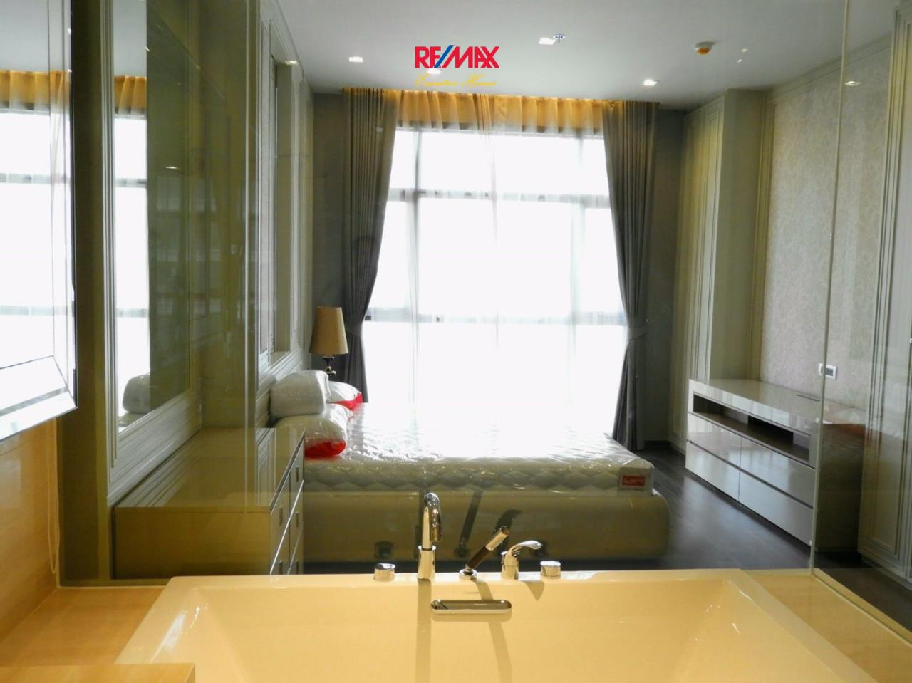 RE/MAX Executive Homes Agency's Nice 2 Bedroom for Rent XXXIX by Sansiri 5