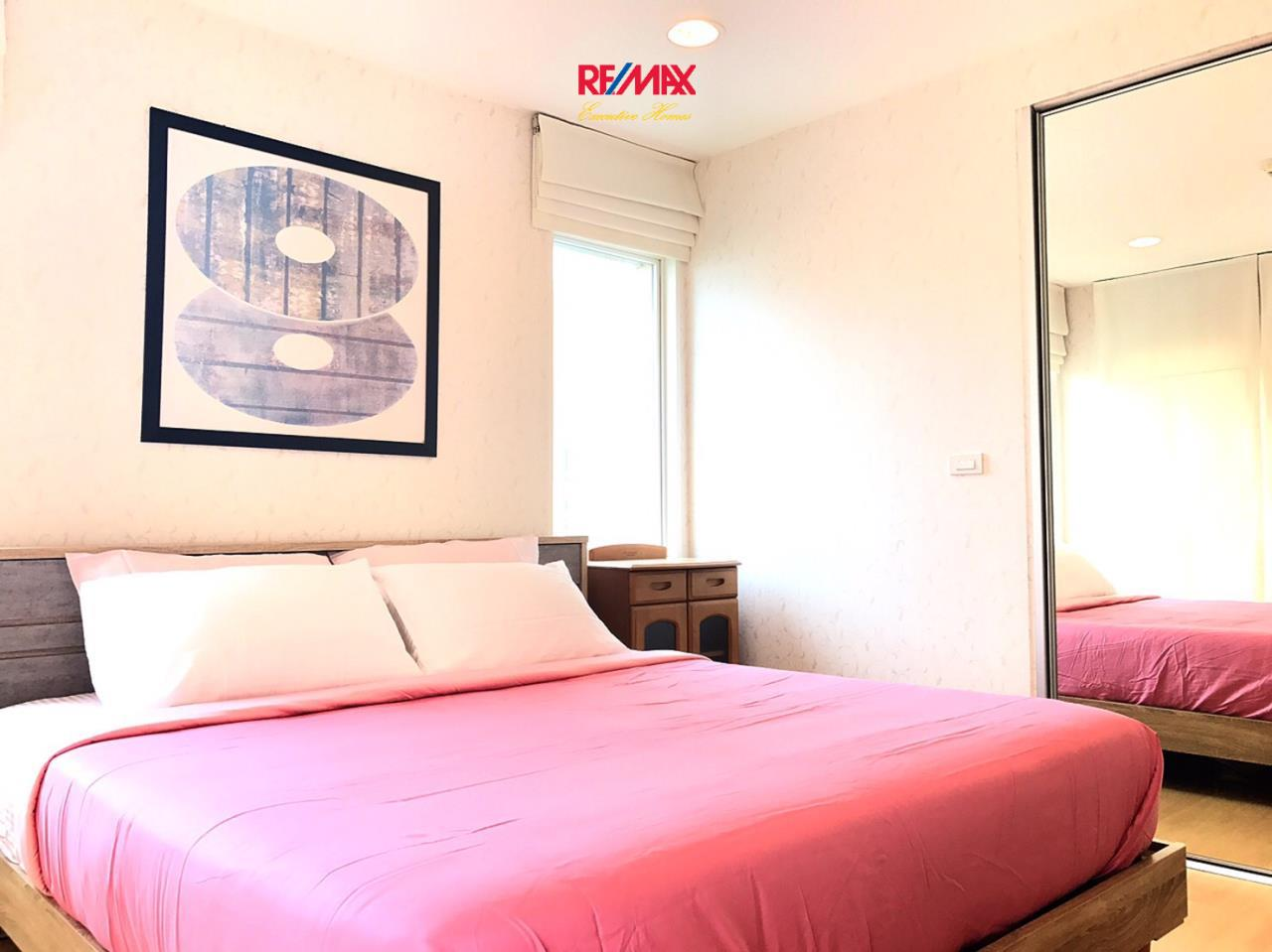 RE/MAX Executive Homes Agency's Nice 2 Bedroom for Sale The Bangkok Narathiwas 2