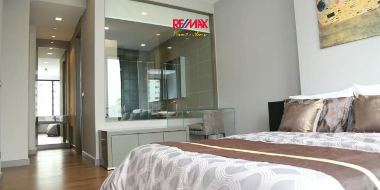 RE/MAX Executive Homes Agency's Nice 1 Bedroom for Rent M Silom 5