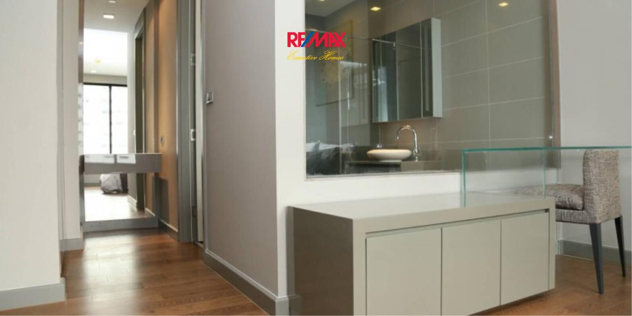 RE/MAX Executive Homes Agency's Nice 1 Bedroom for Rent M Silom 4