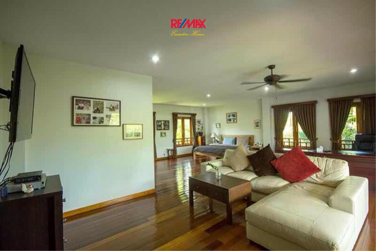RE/MAX Executive Homes Agency's Beautiful Riverside Home in Panburi  near Hua Hin 4