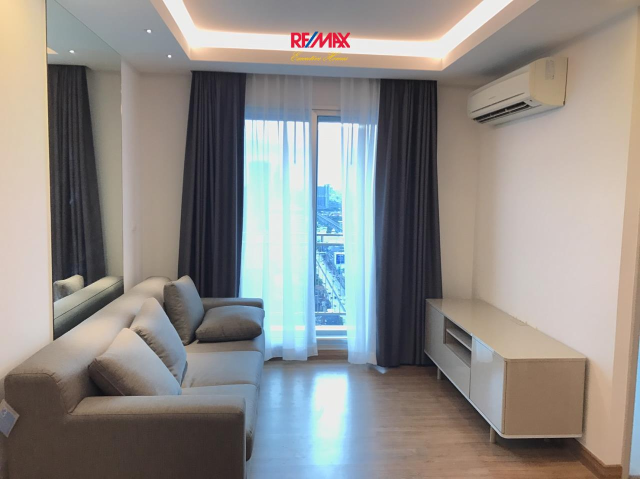 RE/MAX Executive Homes Agency's Nice 2 Bedroom for Sale Thru Thonglor 1