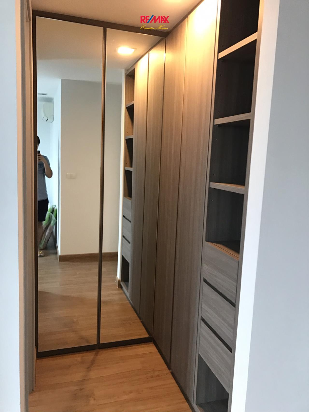 RE/MAX Executive Homes Agency's Nice 2 Bedroom for Sale Thru Thonglor 5
