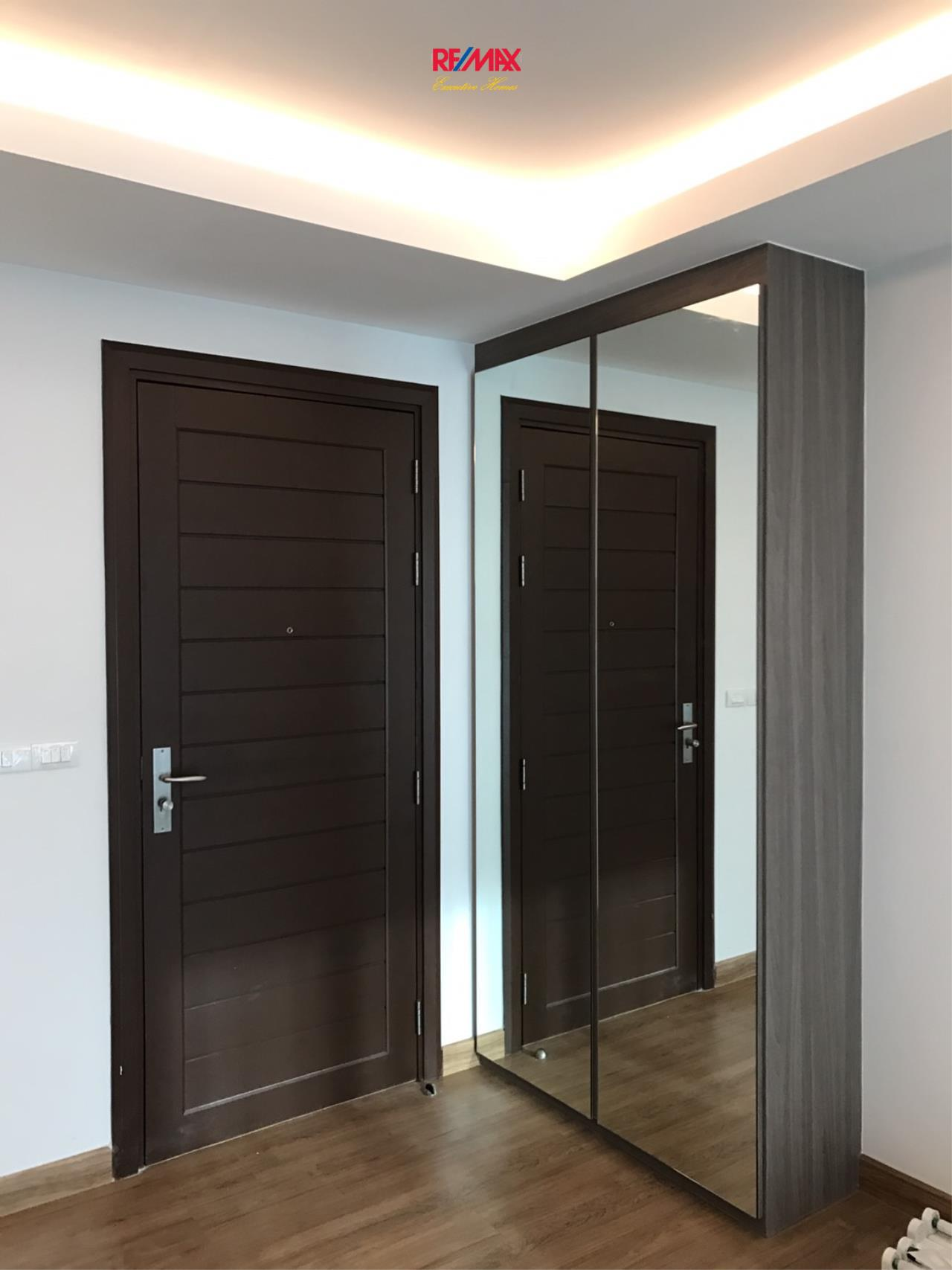 RE/MAX Executive Homes Agency's Nice 2 Bedroom for Sale Thru Thonglor 6