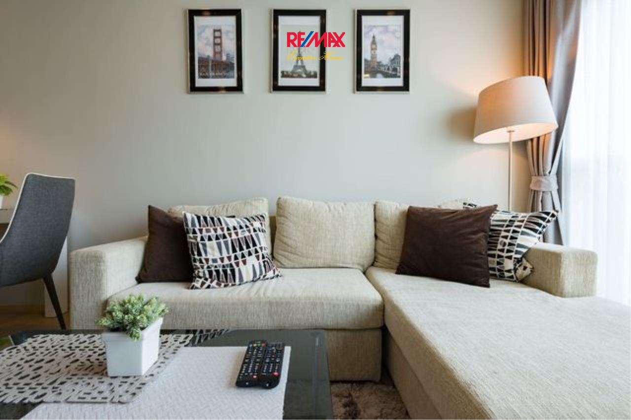 RE/MAX Executive Homes Agency's Lovely 1 Bedroom for Sale with Tenant Noble Refine 2