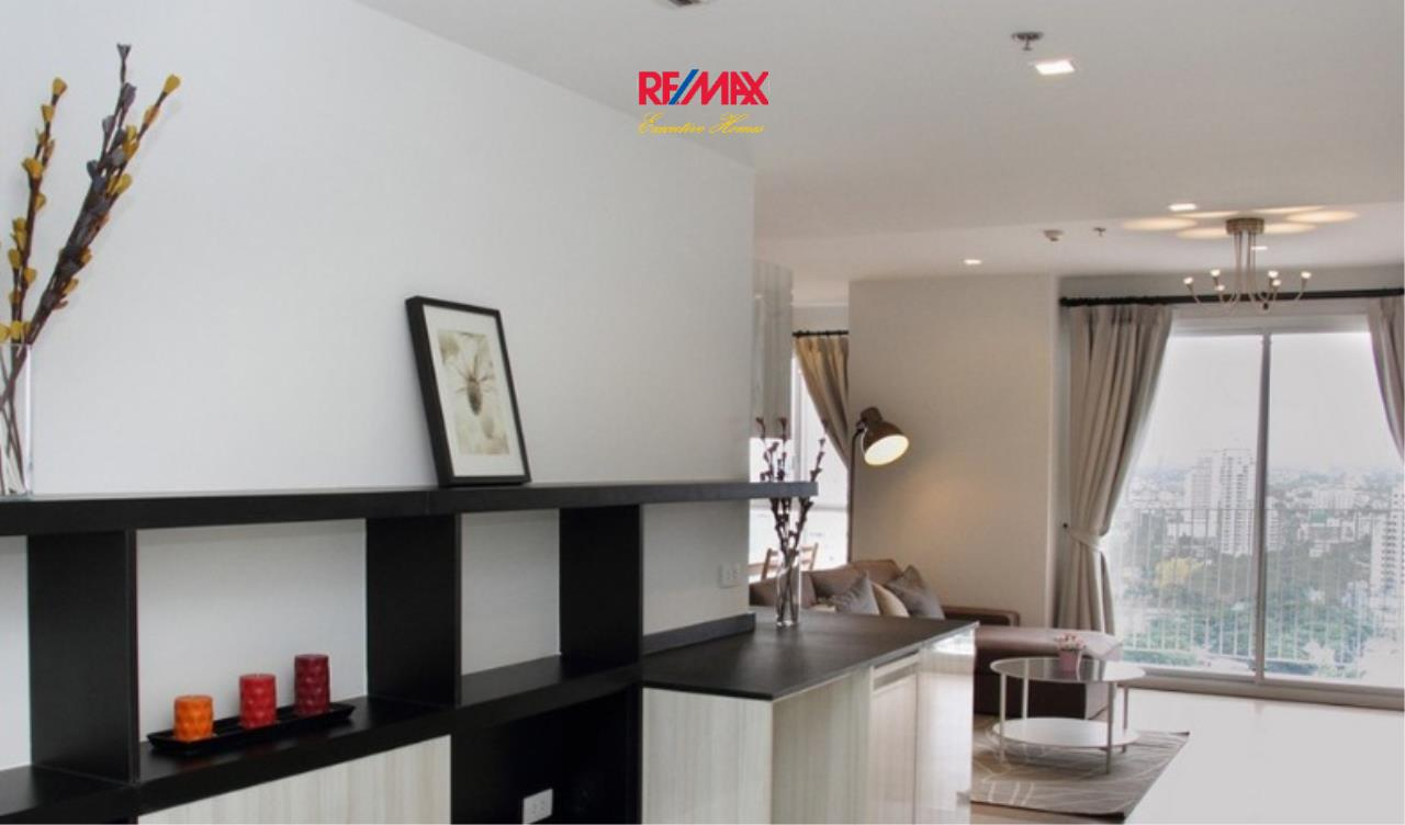 RE/MAX Executive Homes Agency's Lovely 2 Bedroom for Rent HQ Thonglor 4