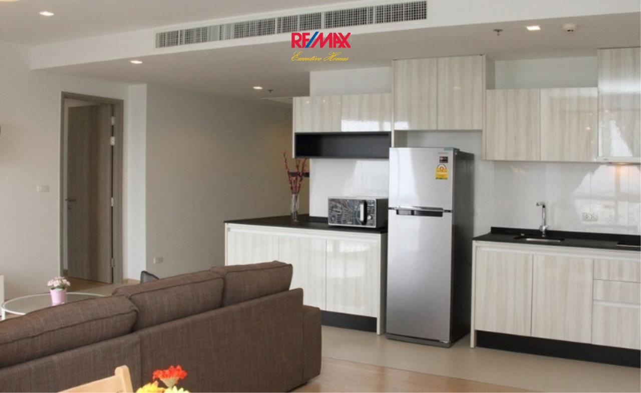 RE/MAX Executive Homes Agency's Lovely 2 Bedroom for Rent HQ Thonglor 6