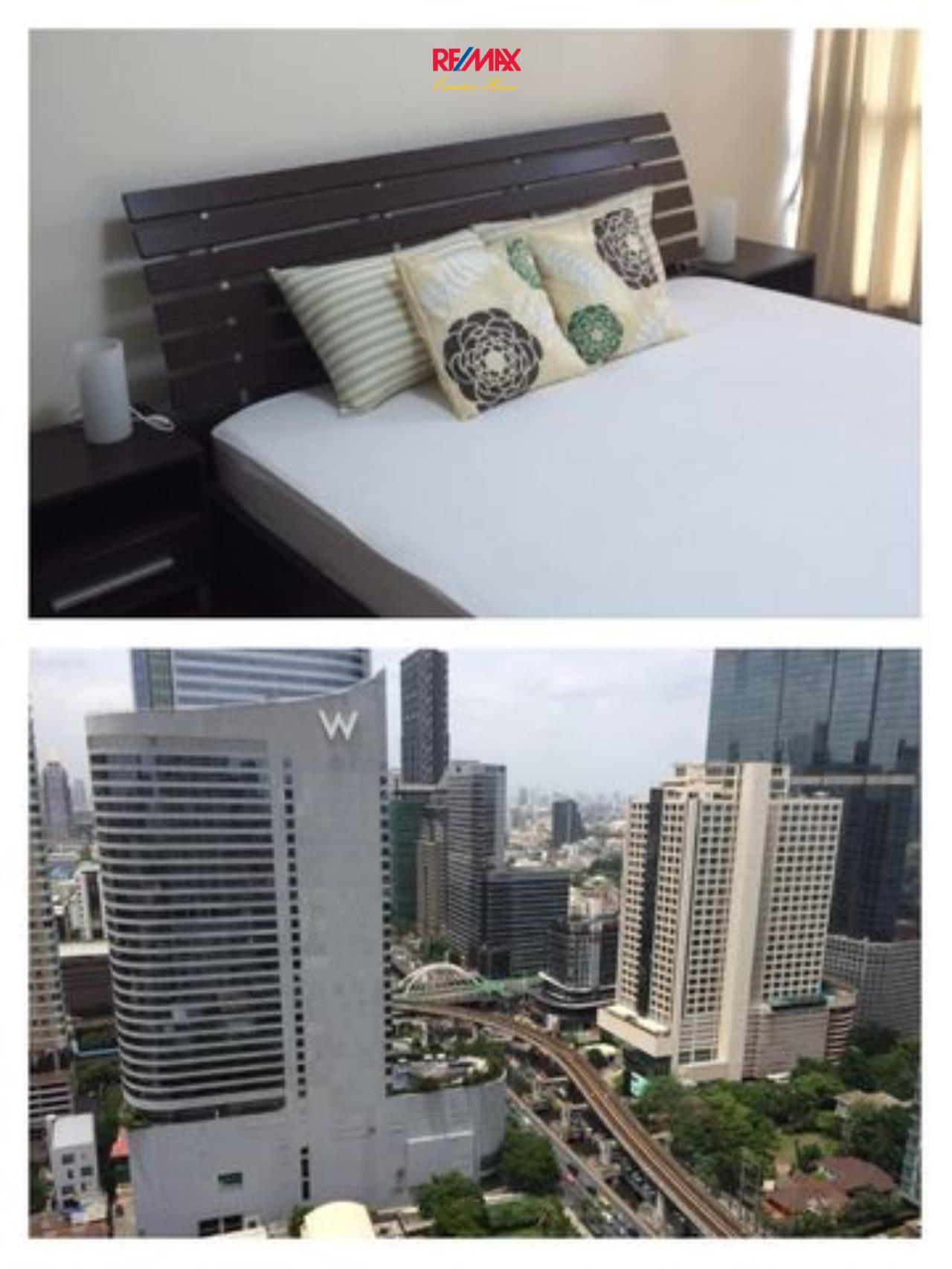 RE/MAX Executive Homes Agency's Nice 1 Bedroom for Sale Silom Suite 3