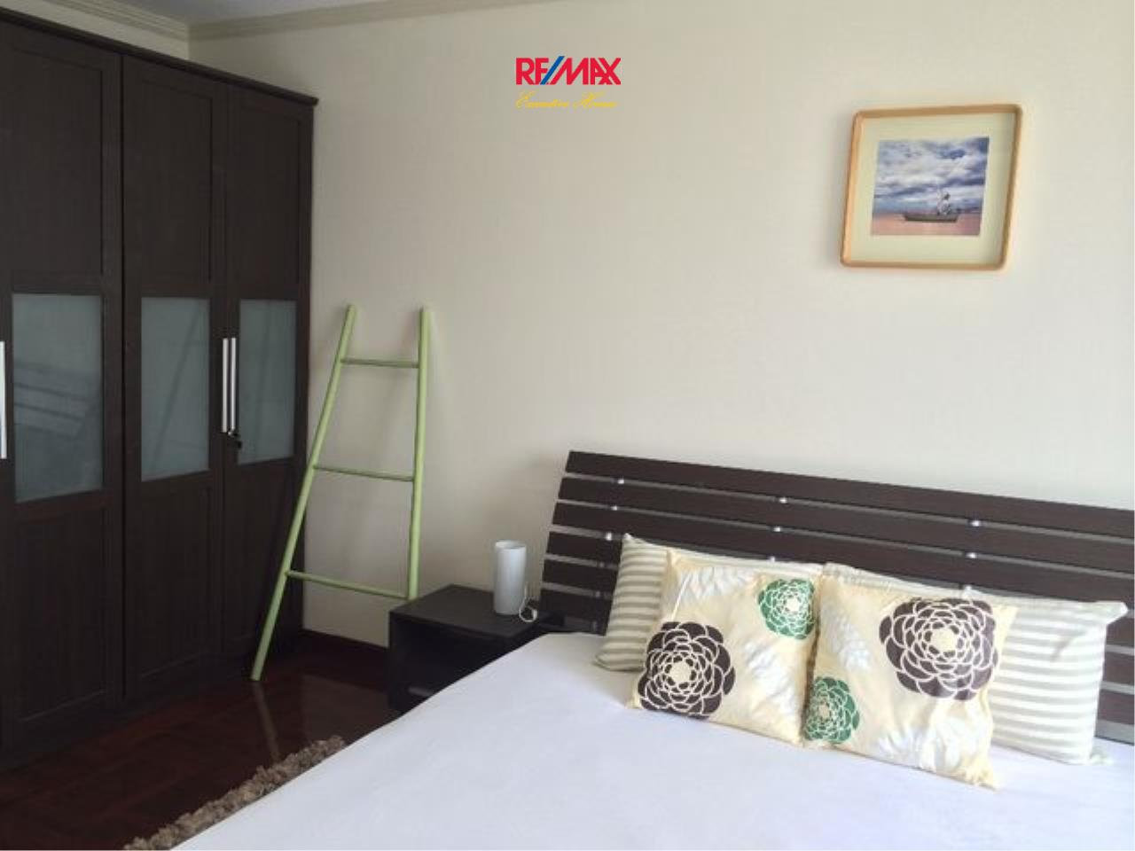 RE/MAX Executive Homes Agency's Nice 1 Bedroom for Sale Silom Suite 2