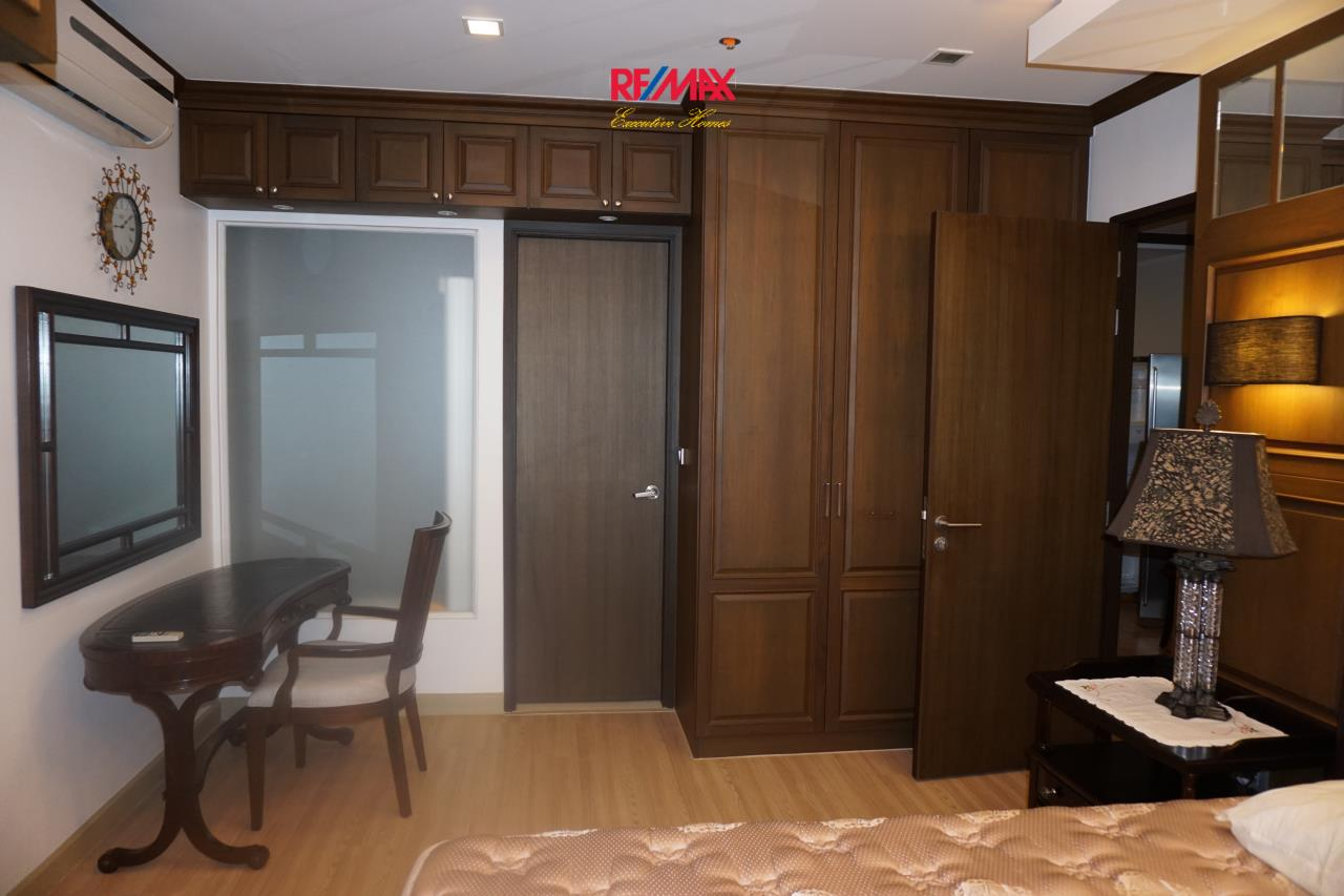 RE/MAX Executive Homes Agency's Beautiful 2 Bedroom for Rent Skywalk Condo 2