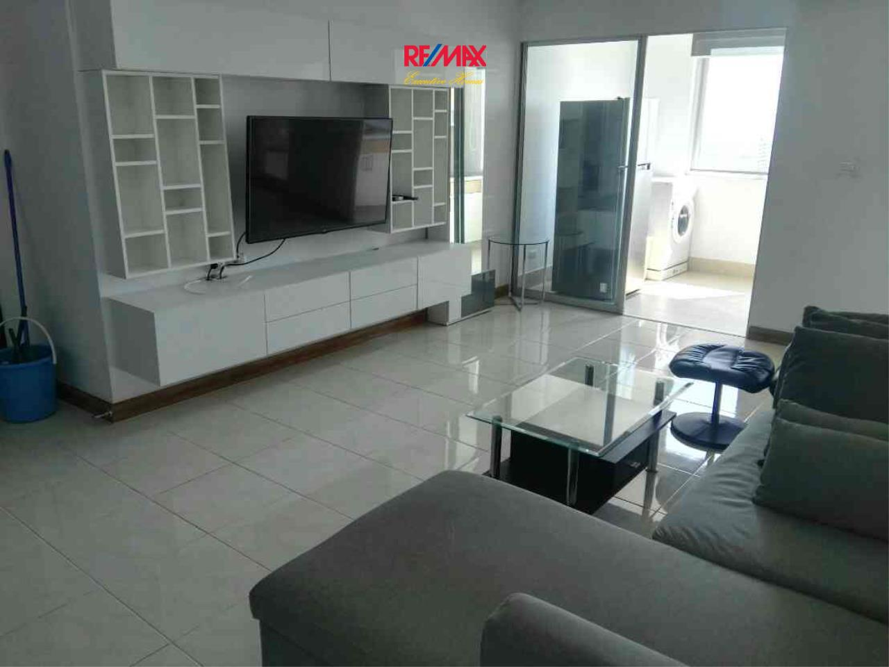 RE/MAX Executive Homes Agency's Nice 2 Bedroom for Rent Supalai 1