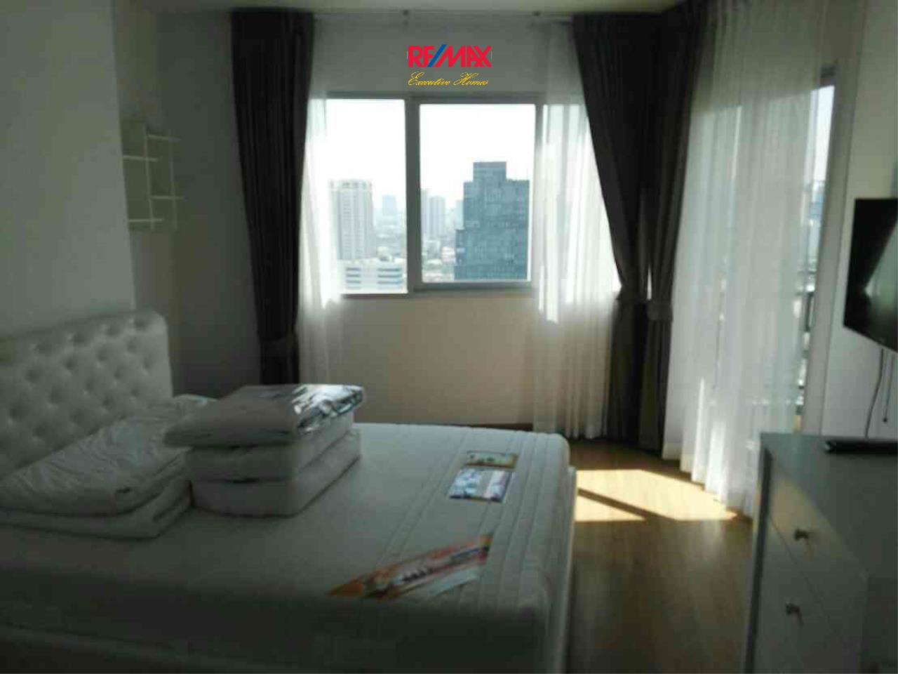 RE/MAX Executive Homes Agency's Nice 2 Bedroom for Rent Supalai 3