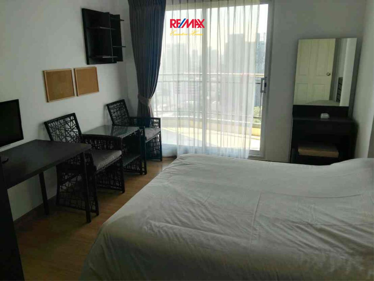 RE/MAX Executive Homes Agency's Nice 2 Bedroom for Rent Supalai 2