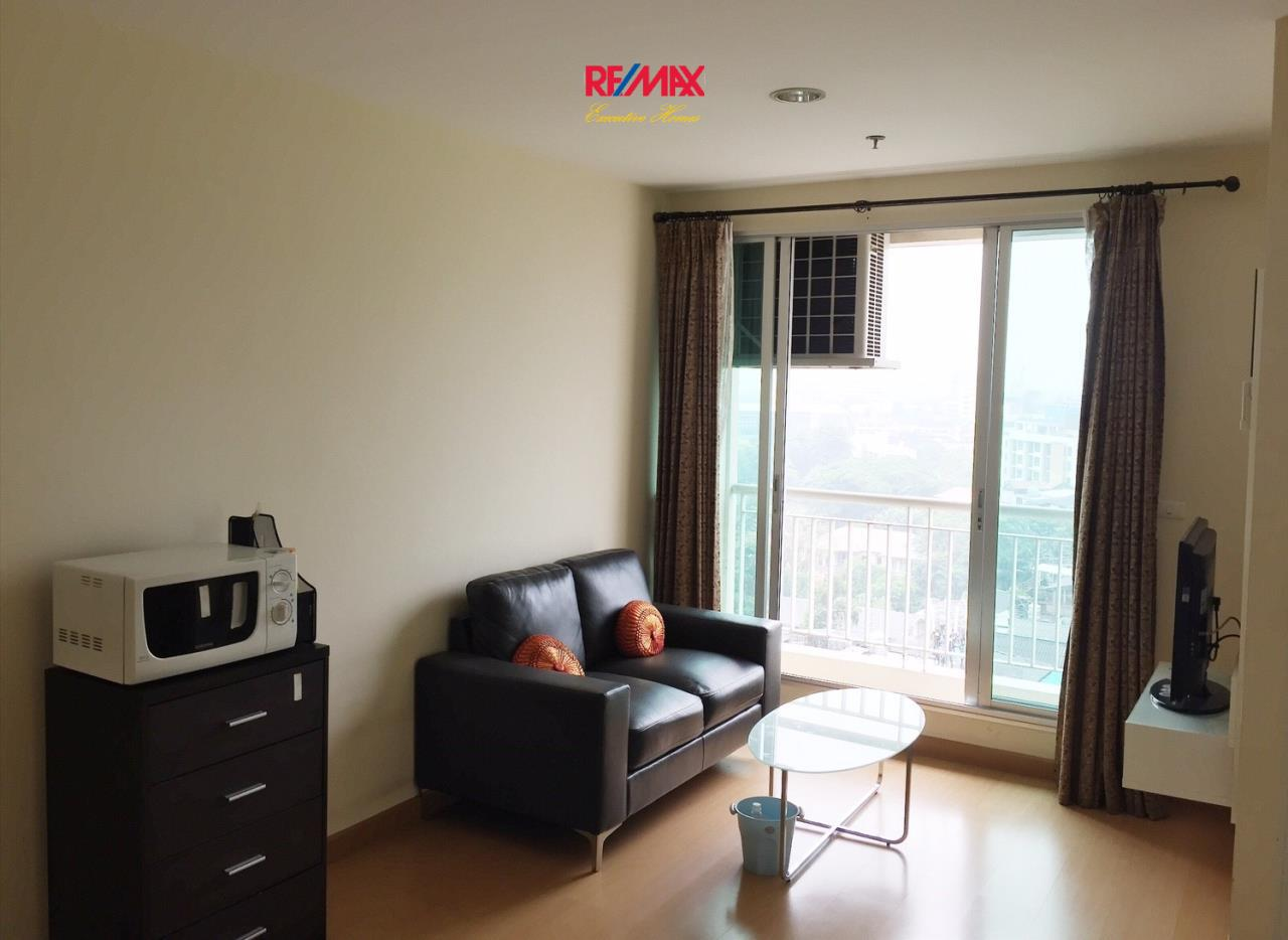 RE/MAX Executive Homes Agency's Cozy 2 Bedroom for Rent Life @ 65 1