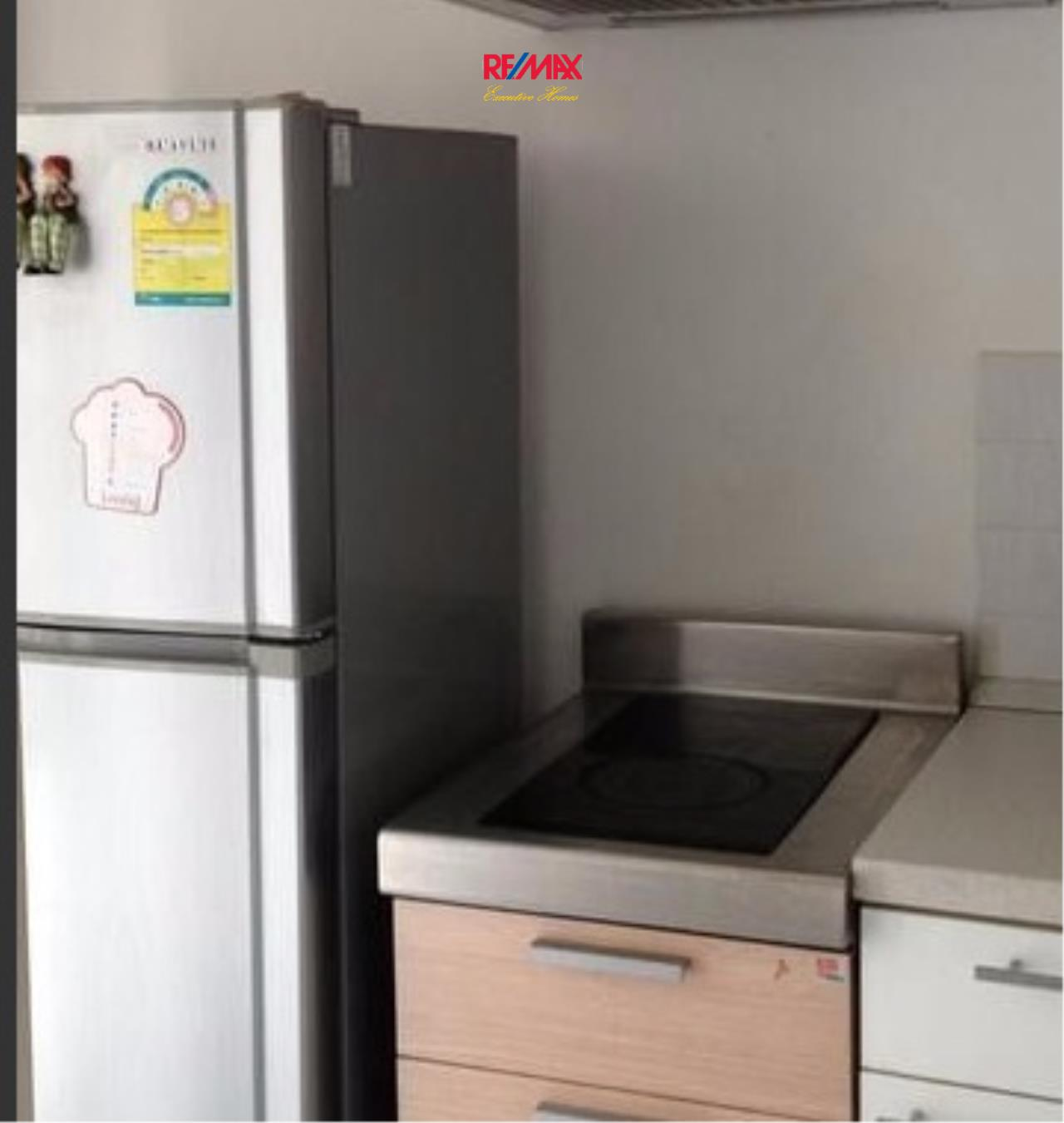 RE/MAX Executive Homes Agency's Spacious 1 Bedroom for Sale Condo One Thonglor 3