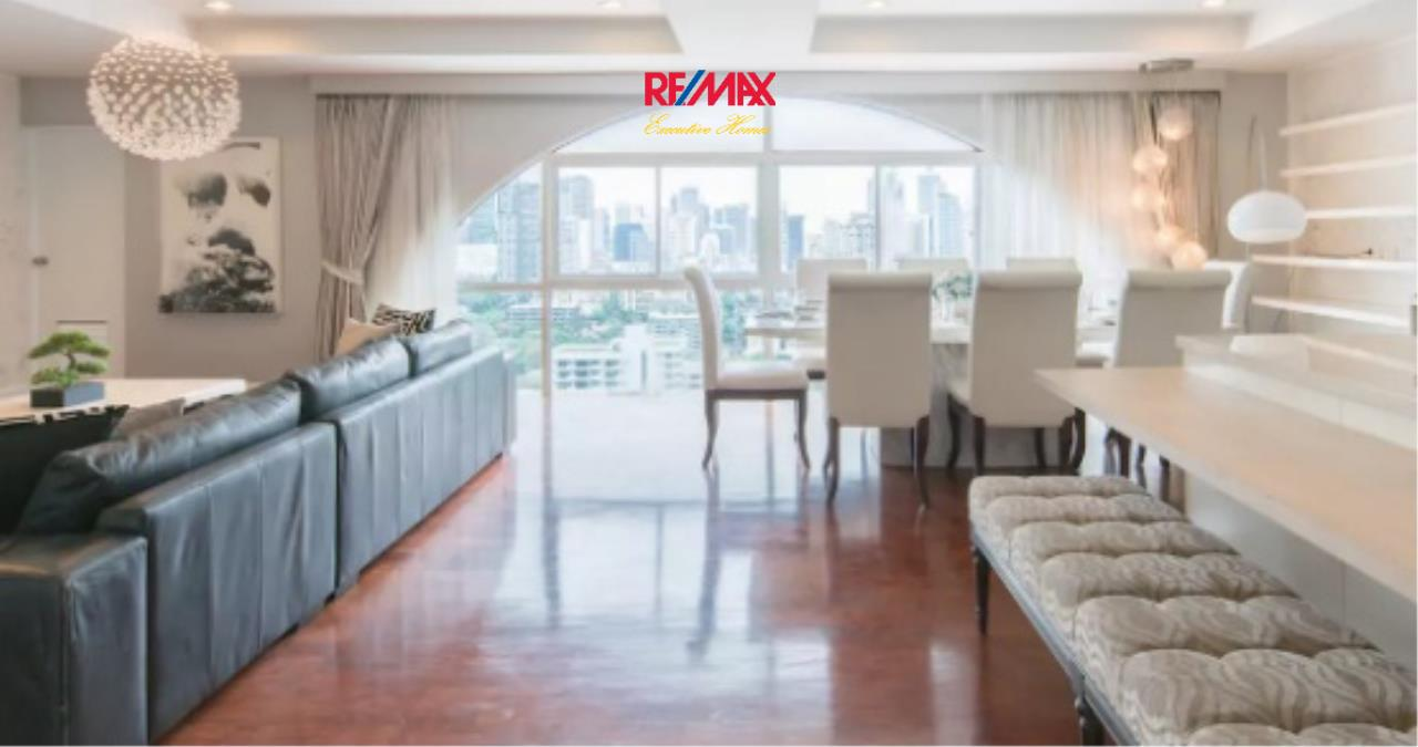 RE/MAX Executive Homes Agency's Beautiful 4 Bedroom for Rent Kiarti Thanee  7