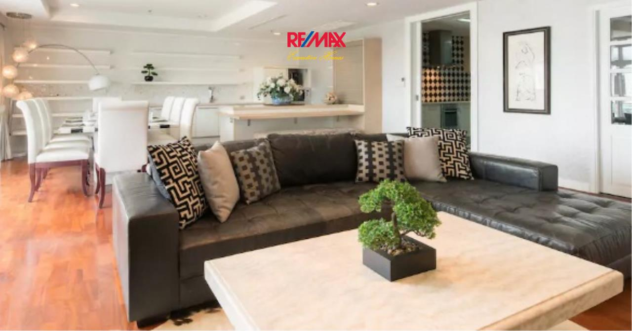 RE/MAX Executive Homes Agency's Beautiful 4 Bedroom for Rent Kiarti Thanee  6