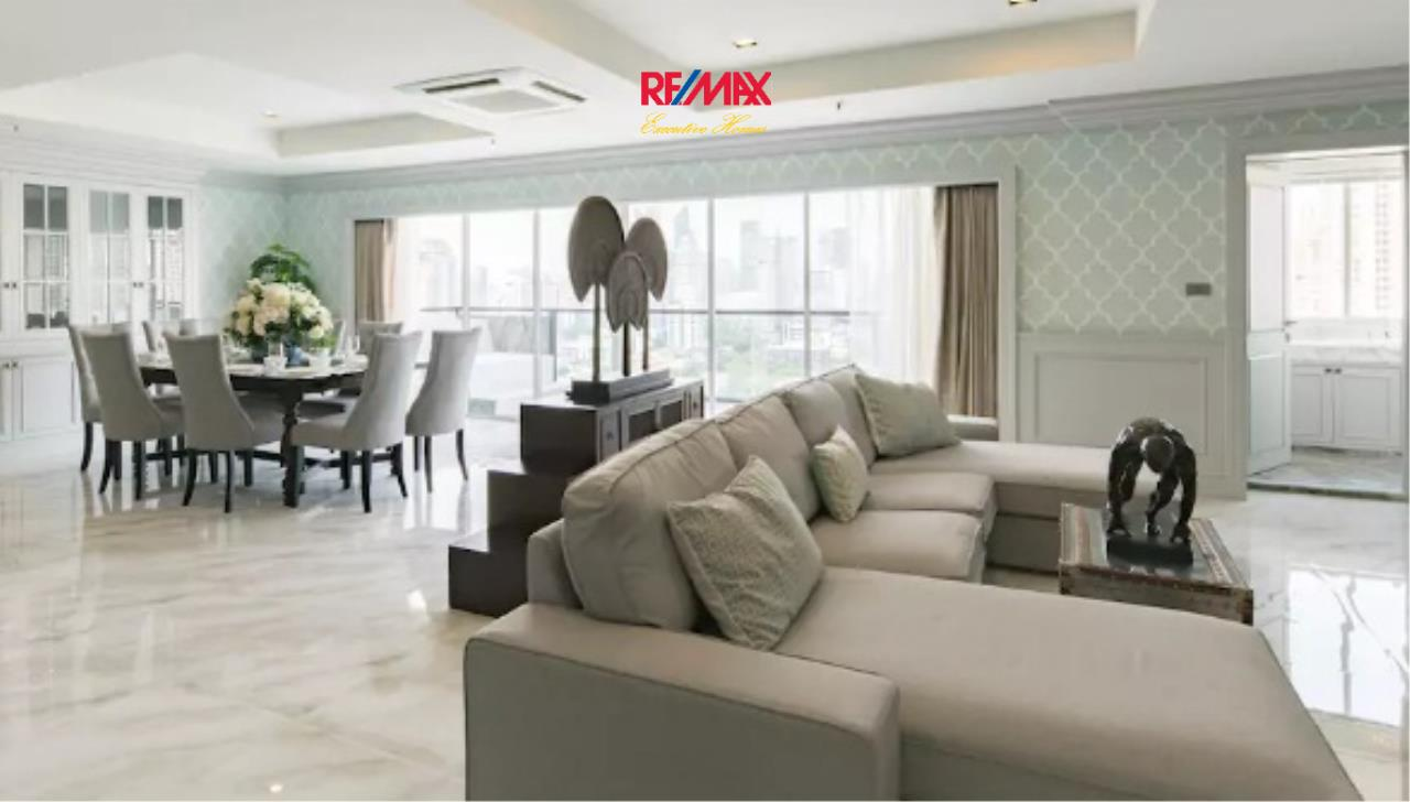 RE/MAX Executive Homes Agency's Lovely 4 Bedroom for Rent Kiarti Thanee 1