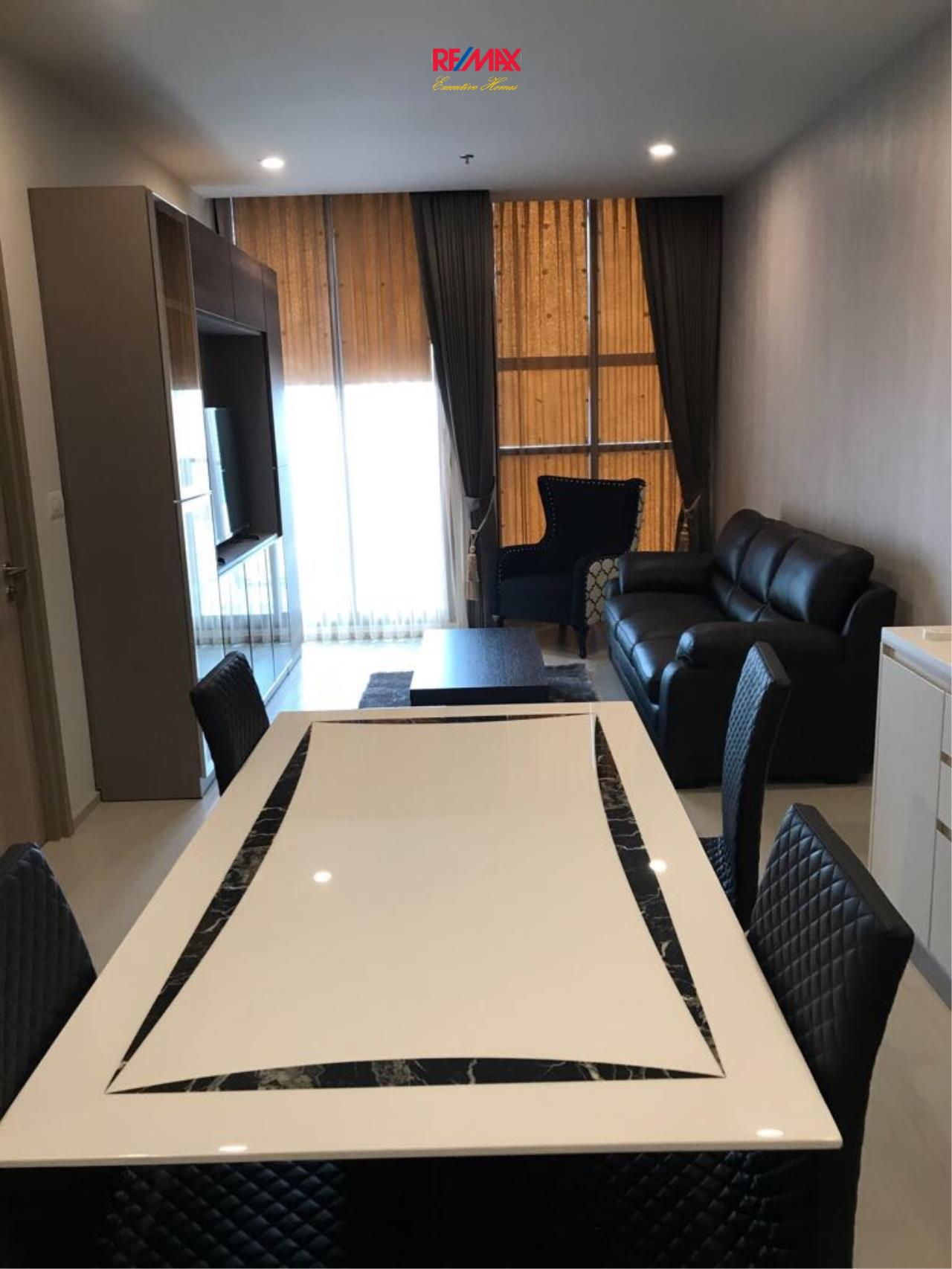 RE/MAX Executive Homes Agency's Nice 2 Bedroom for Rent Noble Phloenchit 7
