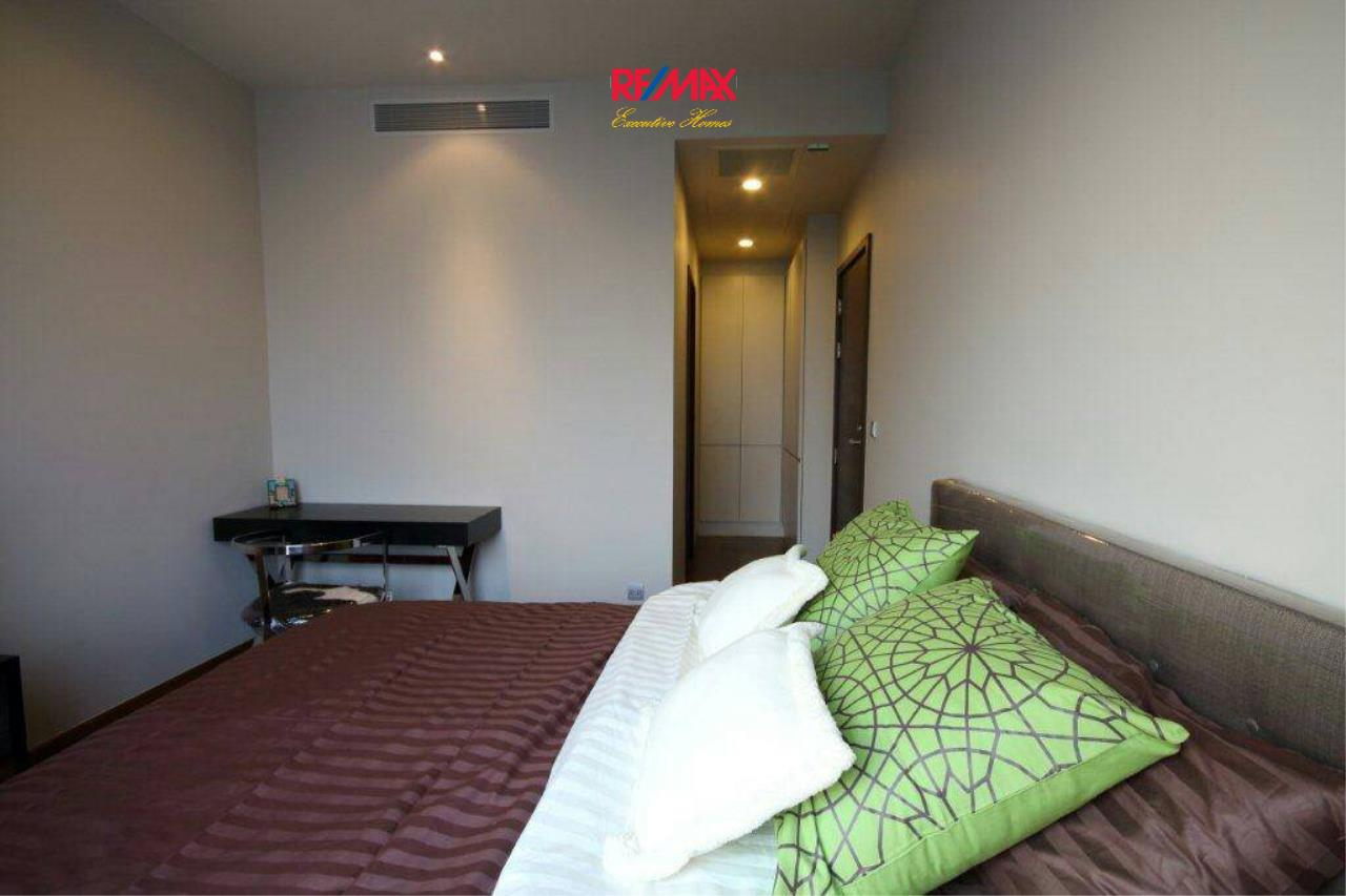 RE/MAX Executive Homes Agency's Nice 2 Bedroom for Sale with Tenant Quattro Thonglor 4