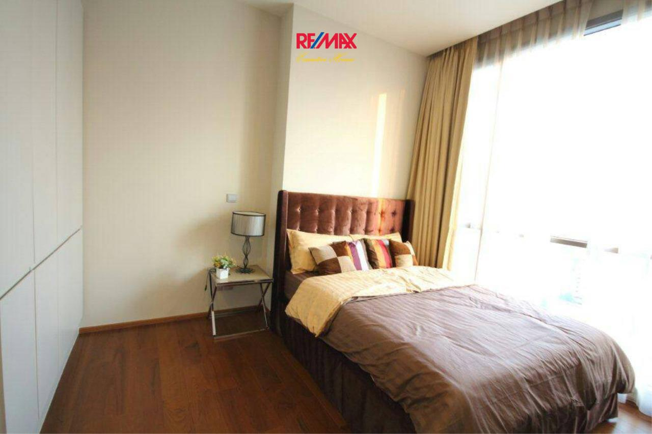 RE/MAX Executive Homes Agency's Nice 2 Bedroom for Sale with Tenant Quattro Thonglor 5