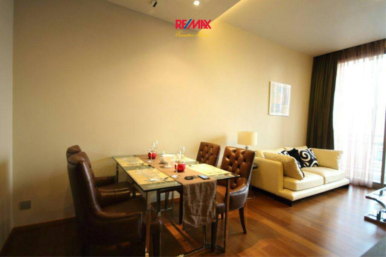 RE/MAX Executive Homes Agency's Nice 2 Bedroom for Sale with Tenant Quattro Thonglor 6
