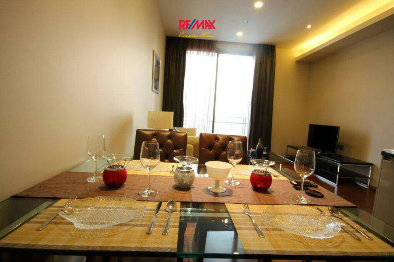 RE/MAX Executive Homes Agency's Nice 2 Bedroom for Sale with Tenant Quattro Thonglor 7
