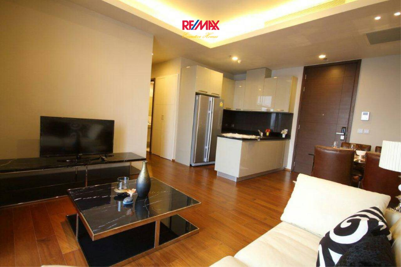 RE/MAX Executive Homes Agency's Nice 2 Bedroom for Sale with Tenant Quattro Thonglor 3