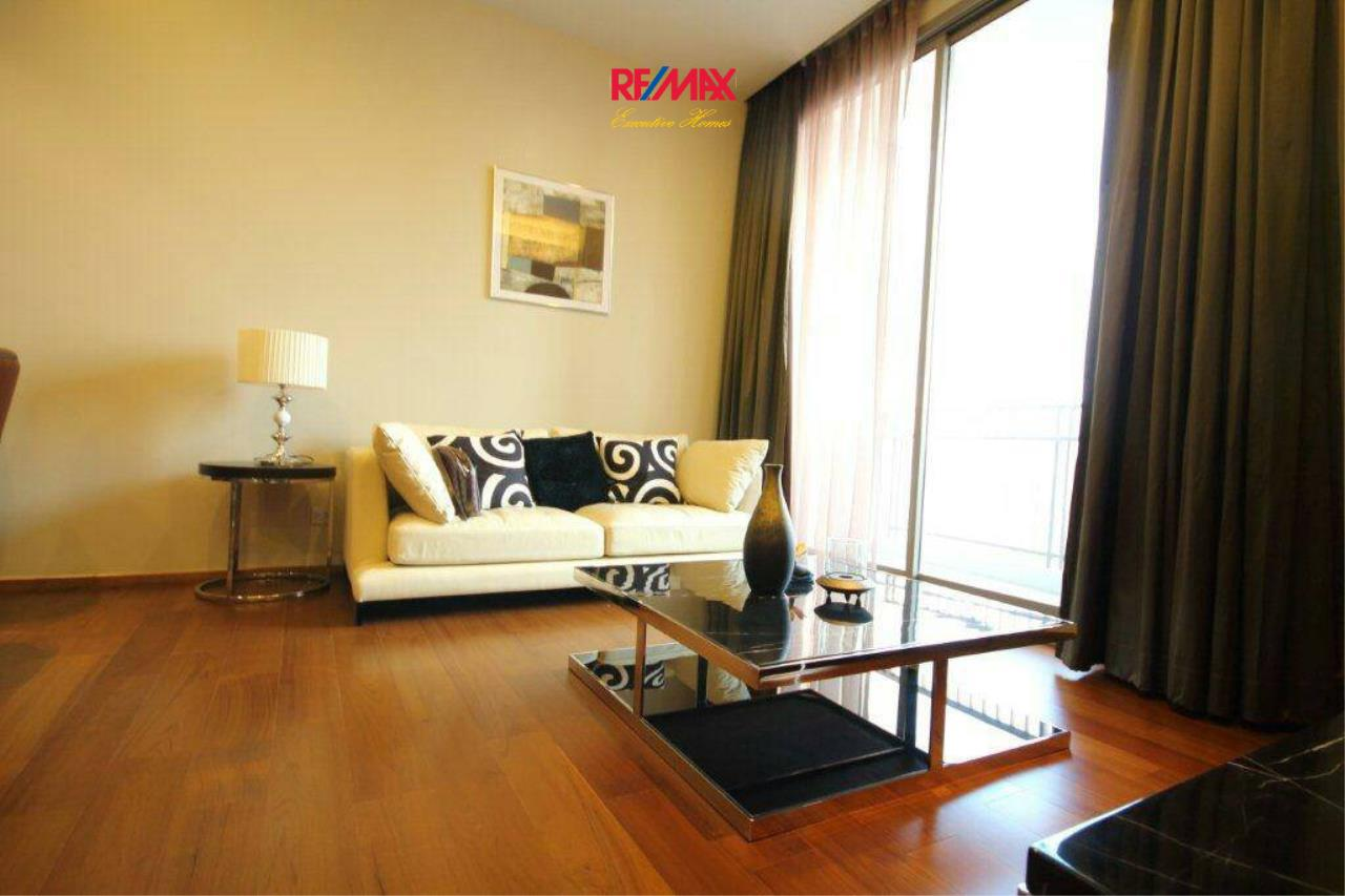 RE/MAX Executive Homes Agency's Nice 2 Bedroom for Sale with Tenant Quattro Thonglor 1
