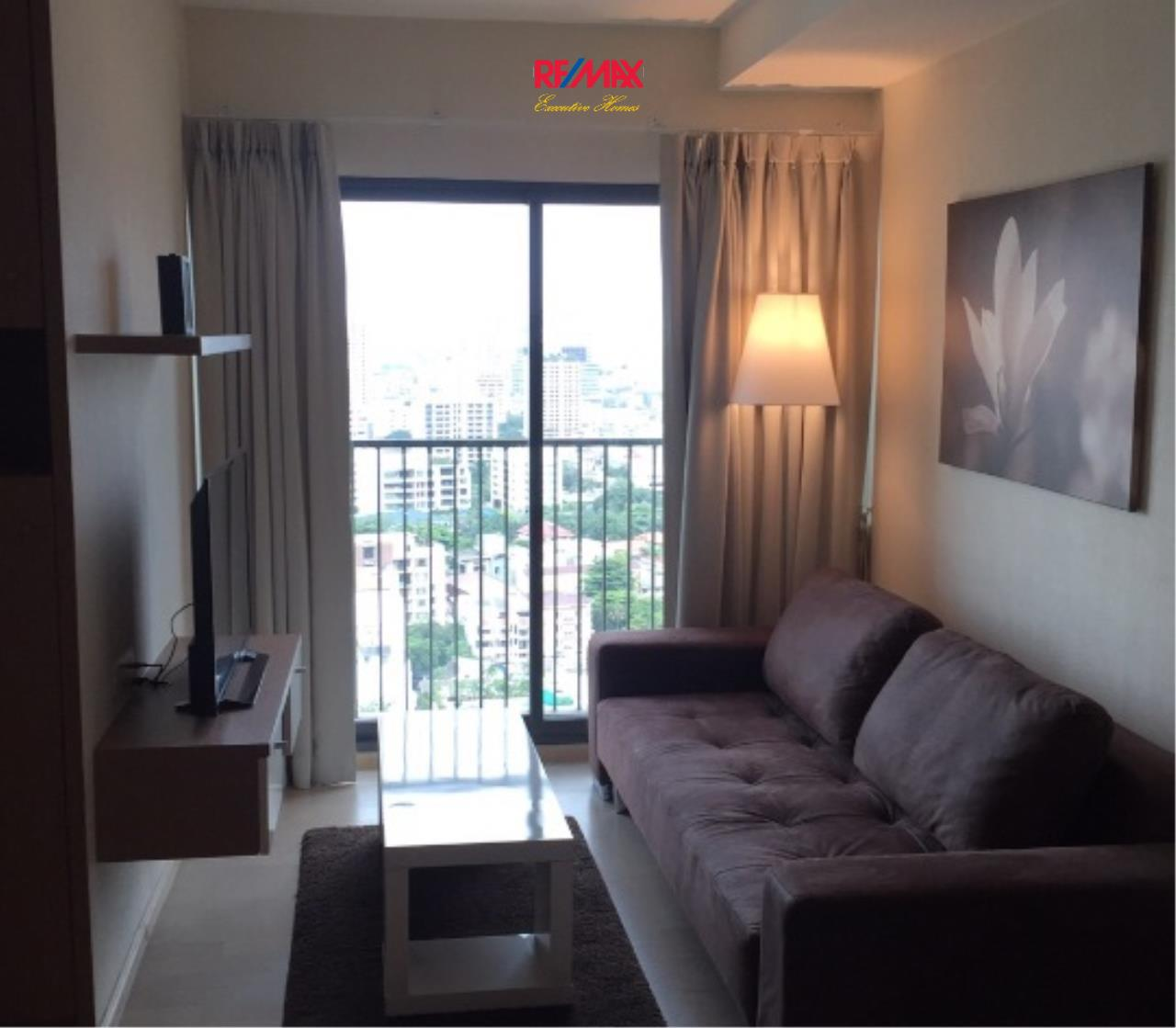 RE/MAX Executive Homes Agency's Nice 1 Bedroom for Rent Noble Remix 1