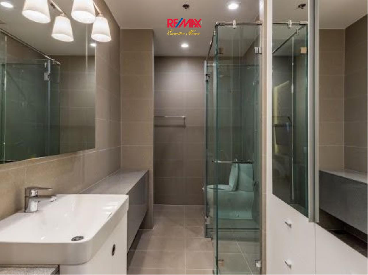 RE/MAX Executive Homes Agency's Beautiful 1 Bedroom for Rent Noble Phloenchit 5