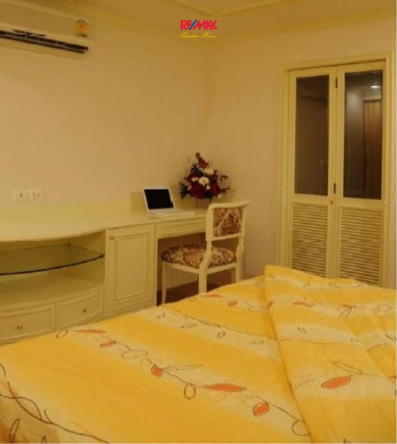 RE/MAX Executive Homes Agency's Spacious 2 Bedroom for Rent Asoke Place 3