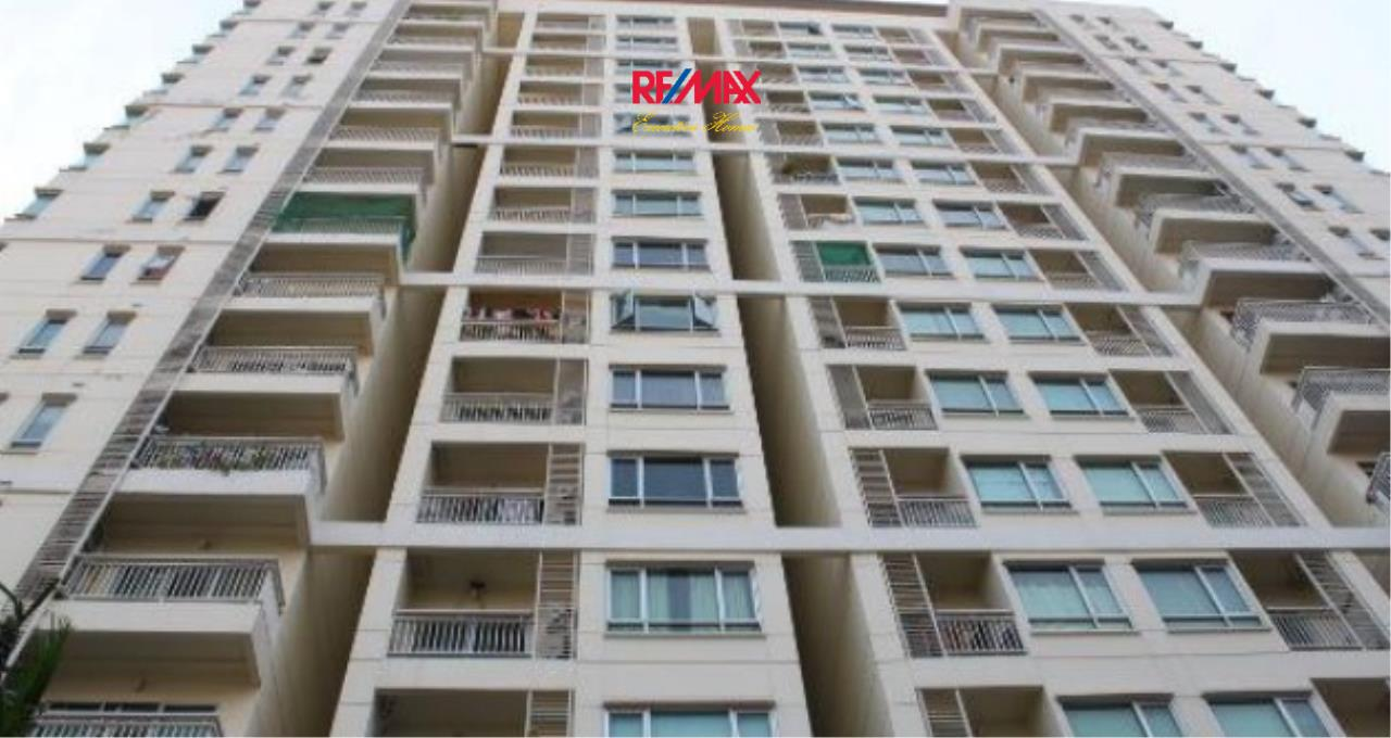 RE/MAX Executive Homes Agency's Nice 2 Bedroom for Rent Sukhumvit Plus  5