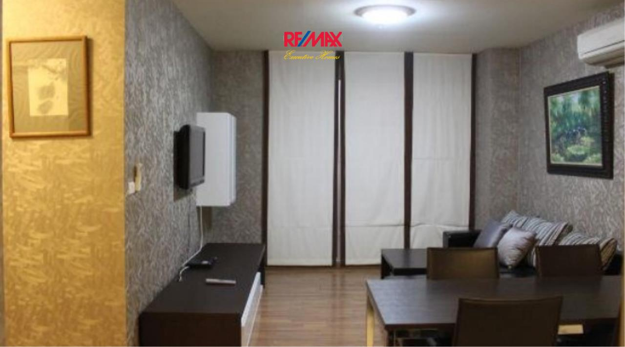 RE/MAX Executive Homes Agency's Nice 2 Bedroom for Rent Sukhumvit Plus  1
