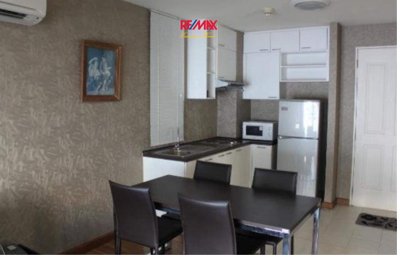 RE/MAX Executive Homes Agency's Nice 2 Bedroom for Rent Sukhumvit Plus  4