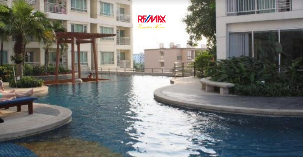 RE/MAX Executive Homes Agency's Nice 2 Bedroom for Rent Sukhumvit Plus  6