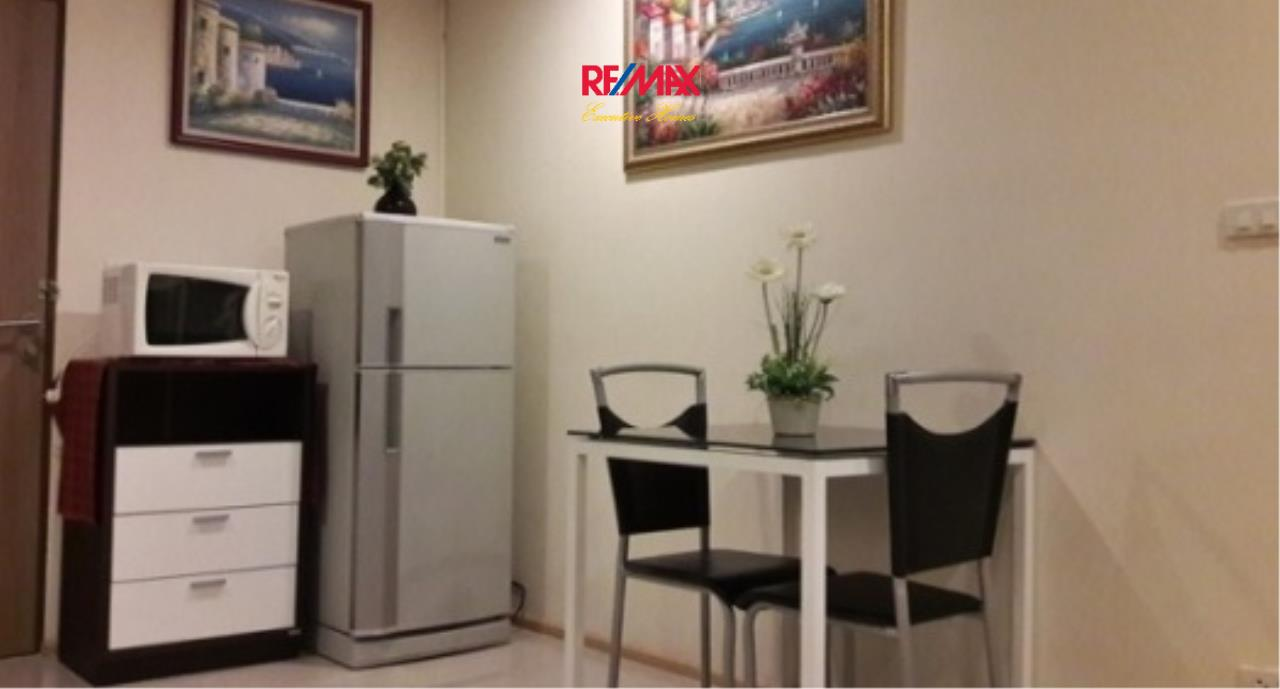 RE/MAX Executive Homes Agency's Spacious 1 Bedroom for Rent Noble Remix 4
