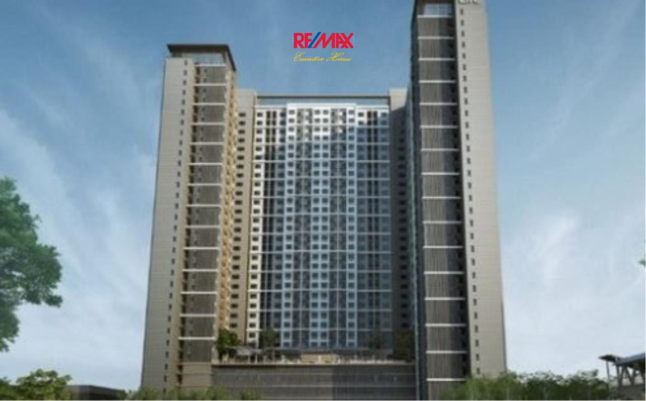 RE/MAX Executive Homes Agency's Off Plan 1 Bedroom for Sale Life Asoke 1
