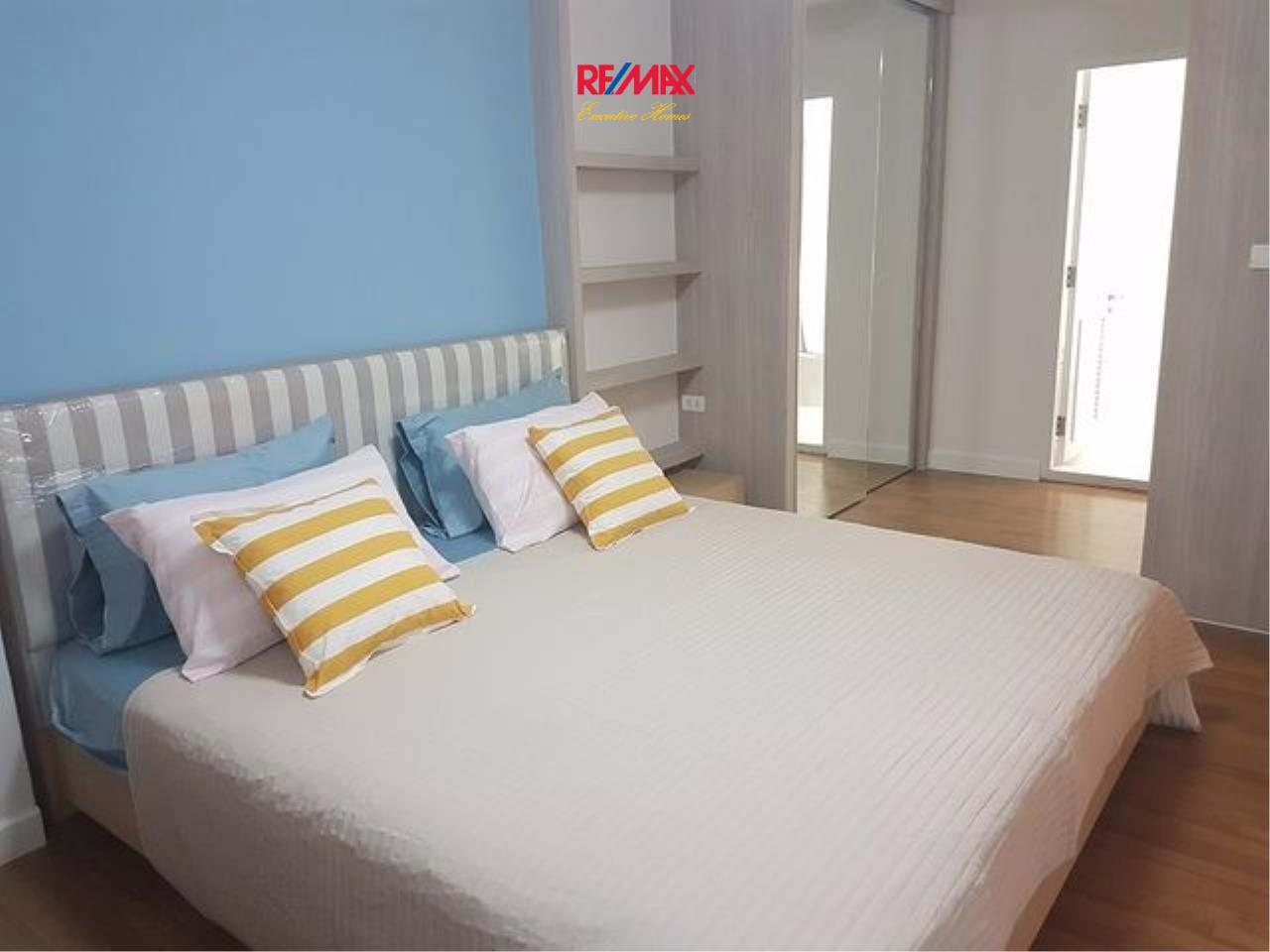 RE/MAX Executive Homes Agency's Newly Renovated 1 Bedroom for Rent Clover Thonglor 2