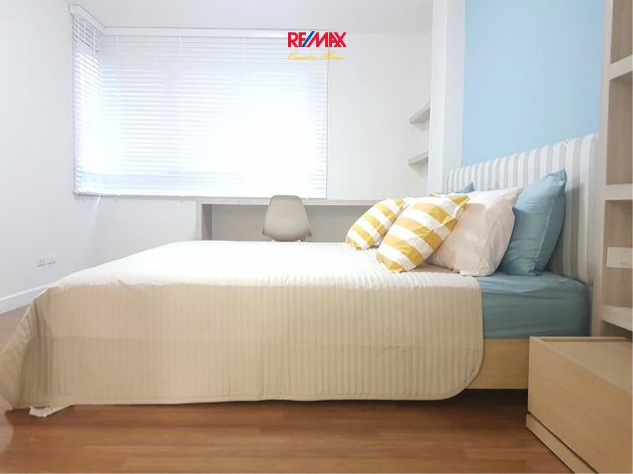 RE/MAX Executive Homes Agency's Newly Renovated 1 Bedroom for Rent Clover Thonglor 1