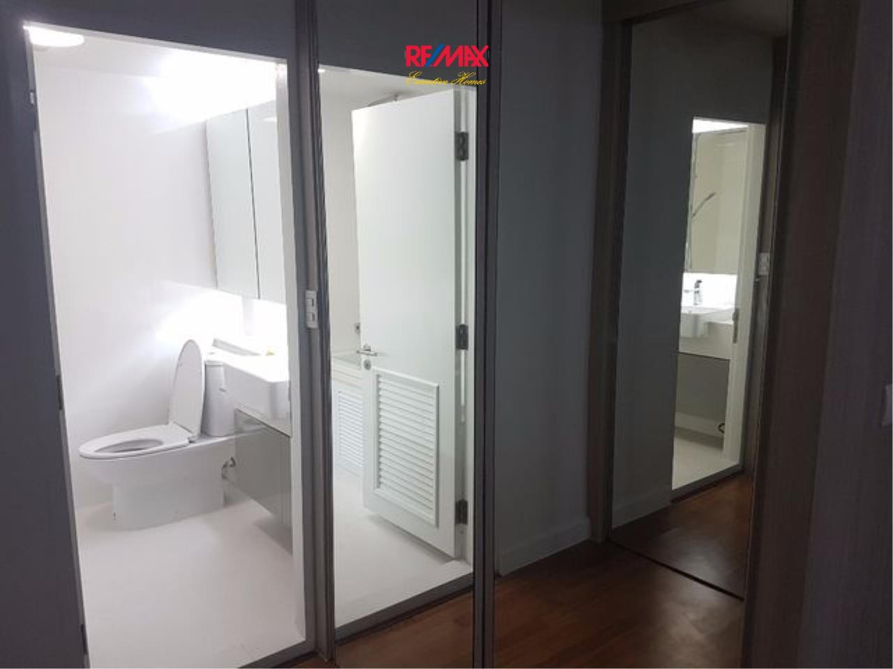 RE/MAX Executive Homes Agency's Newly Renovated 1 Bedroom for Rent Clover Thonglor 8