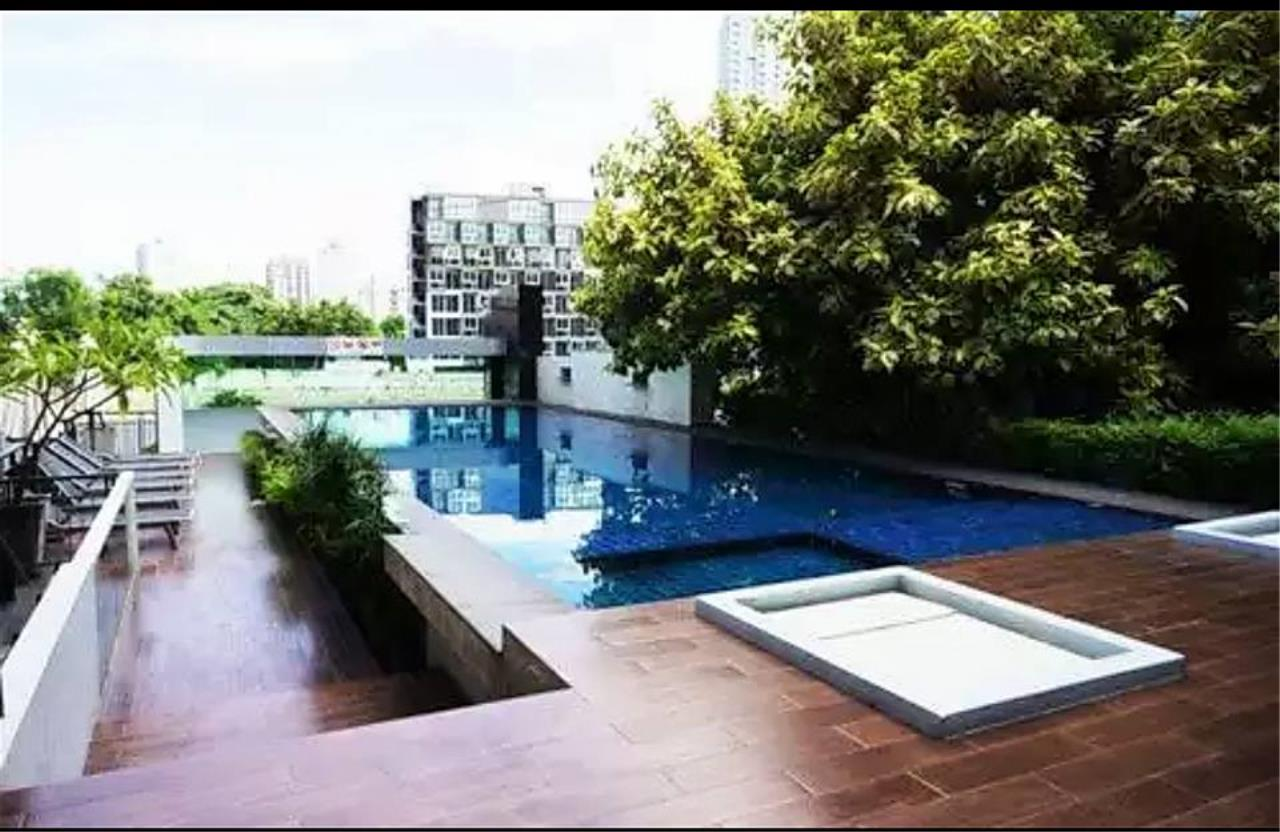Quality Life Property Agency's S A L E  ! The Next Sukhumvit 52 | 1 Bed 1 Bath | 52.07 Sq. M. 6