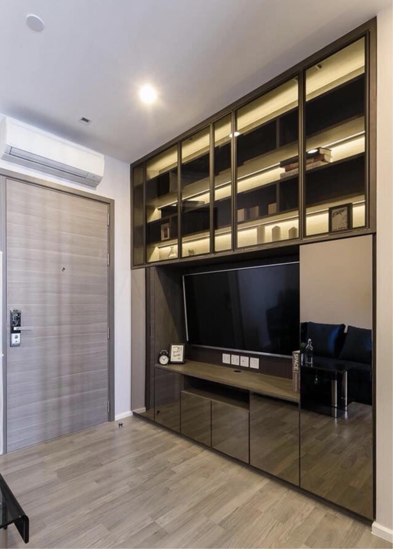 Quality Life Property Agency's S A L E !! The Room Sukhumvit 69 1BR 35 Sq.m. Nice Decoration 1