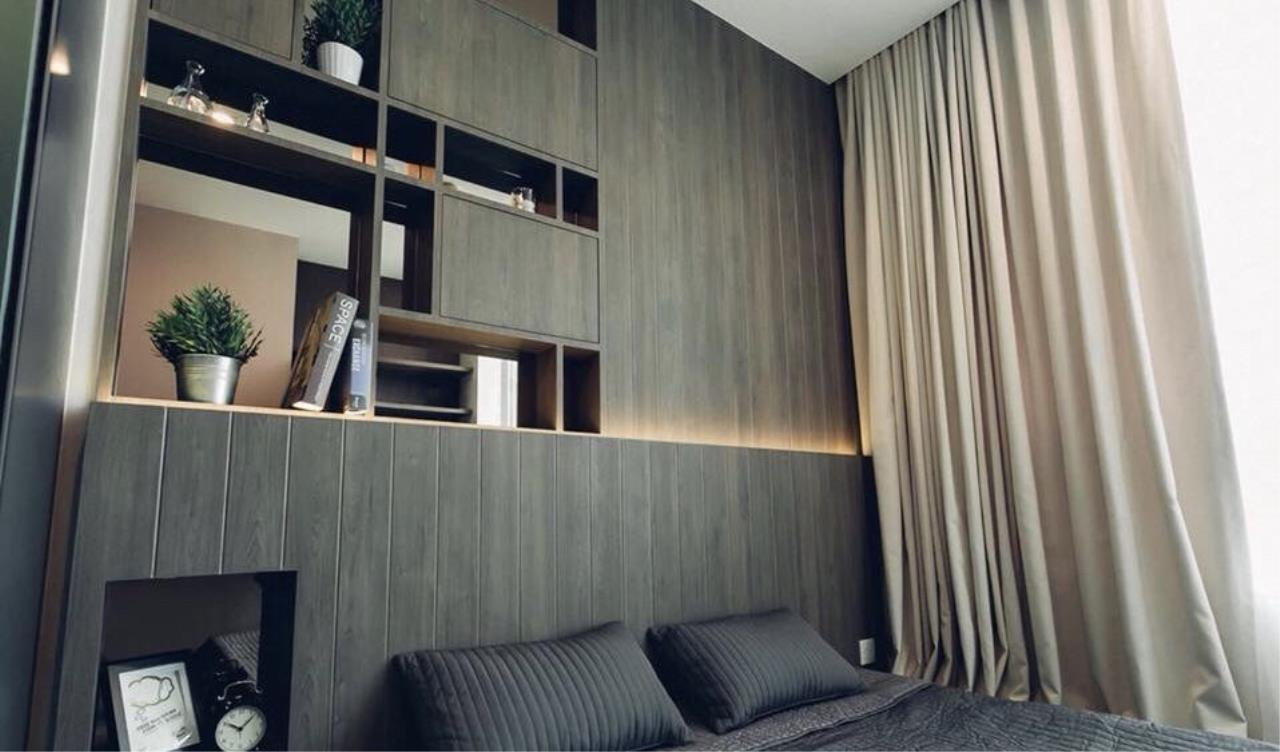Quality Life Property Agency's S A L E !! The Room Sukhumvit 69 1BR 35 Sq.m. Nice Decoration 4
