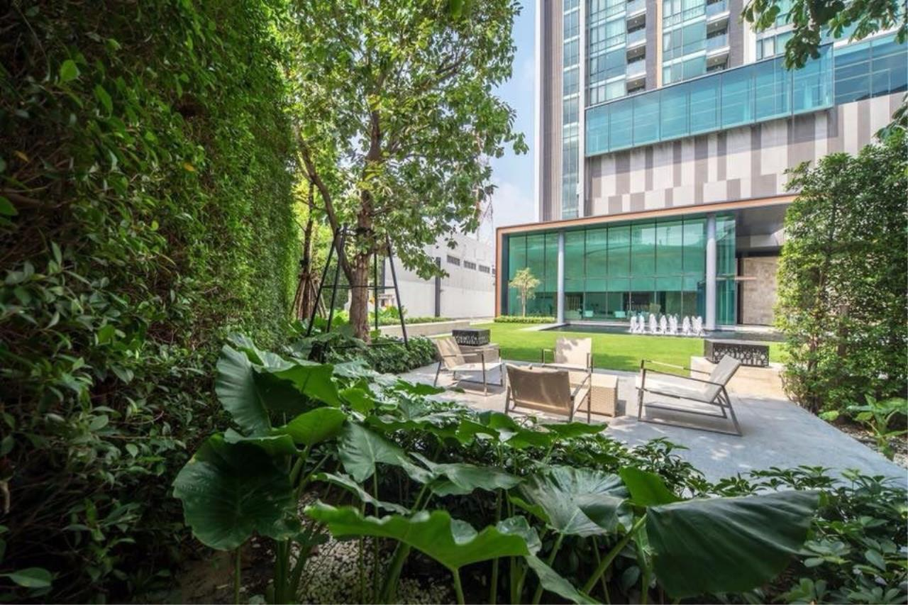 Quality Life Property Agency's S A L E !! The Room Sukhumvit 69 1BR 35 Sq.m. Nice Decoration 11