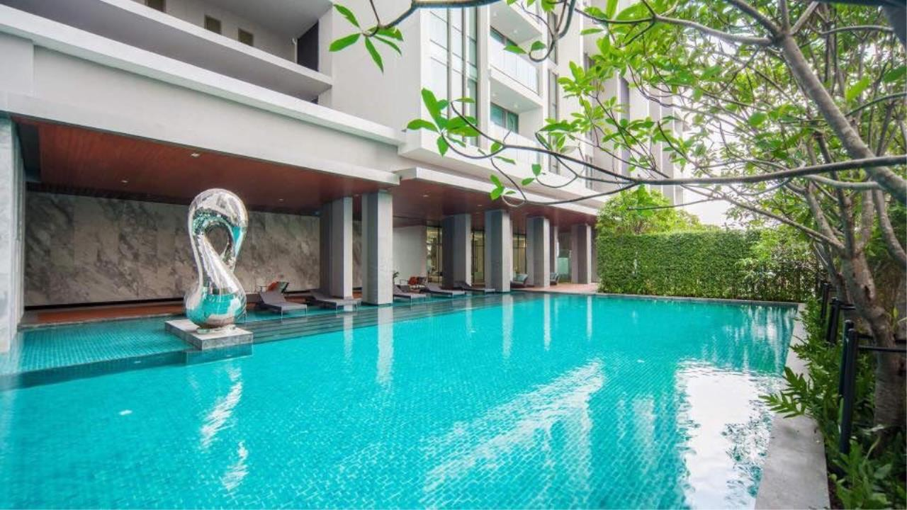 Quality Life Property Agency's S A L E !! The Room Sukhumvit 69 1BR 35 Sq.m. Nice Decoration 15