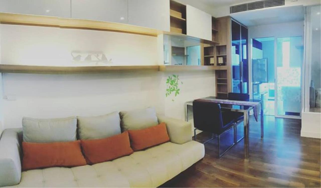 Quality Life Property Agency's S A L E & R E N T !! The Room Sukhumvit 62 1br 47 Sq.m. High Floor 6,550,000 Baht 4