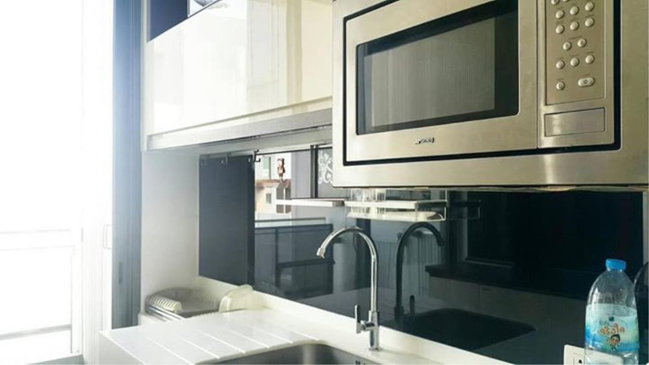 Quality Life Property Agency's S A L E & R E N T !! The Room Sukhumvit 62 1br 47 Sq.m. High Floor 6,550,000 Baht 5