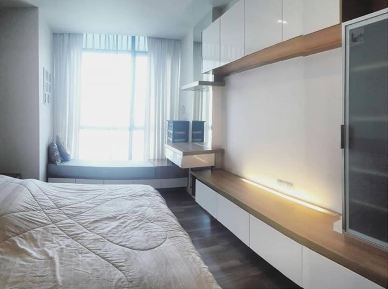 Quality Life Property Agency's S A L E & R E N T !! The Room Sukhumvit 62 1br 47 Sq.m. High Floor 6,550,000 Baht 7